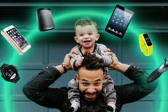 Découvrez des idées cadeaux technos pour la fête des Pères