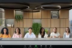 Zoom se dote d'un mode immersif pour reproduire les salles de réunion