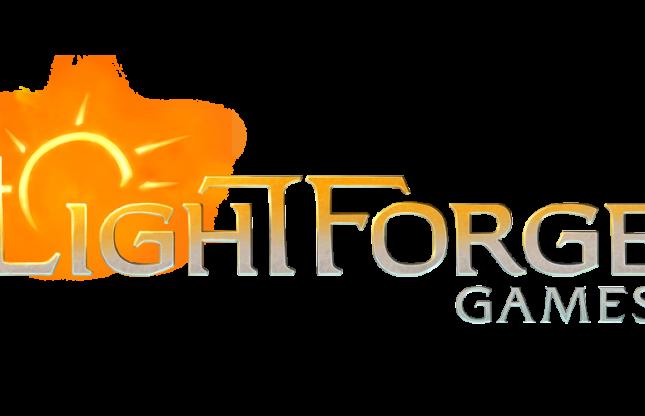 Lightforge Games fondé par des vétérans d'Epic et de Blizzard