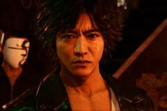 Lost Judgment annoncé par Sega