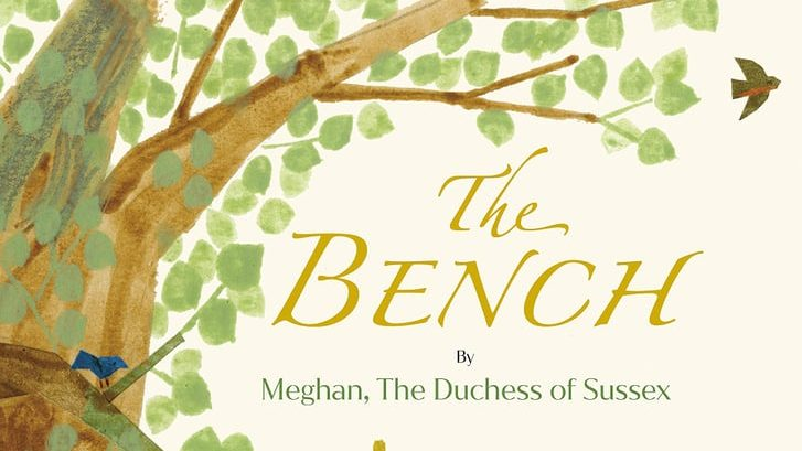 Meghan Markle publie un livre pour enfants