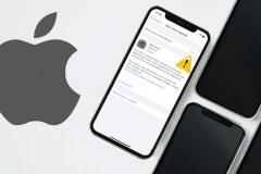 À peine iOS 14.5 sortit, Apple lance une autre mise à jour pour corriger des bogues et des failles