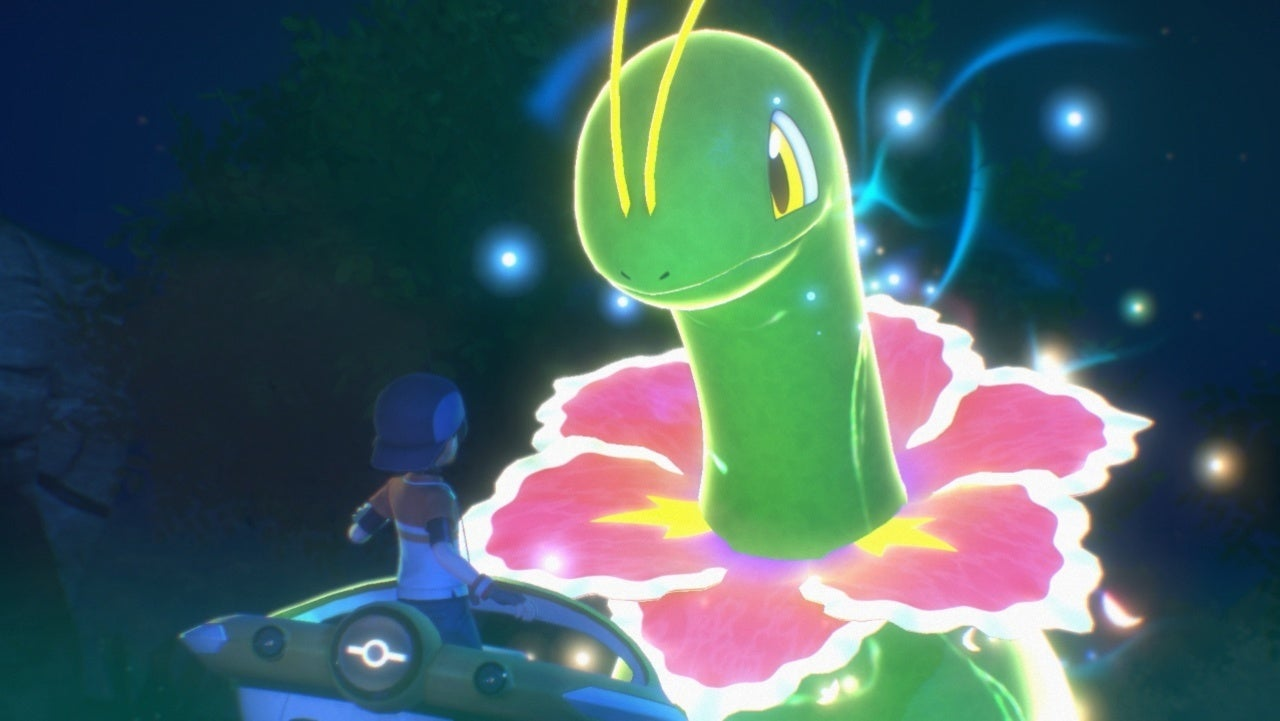 New Pokemon Snap Review: An Impressive Sequel to a Great Game