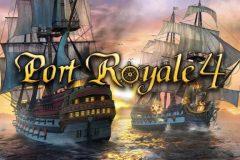 Port Royale 4 met le cap sur Switch en mai