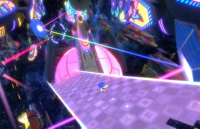 Sonic Colors: Ultimate annoncé par Sega
