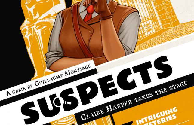 Ouvre ta boite – Épisode 10 – Opération Secrète & Suspects