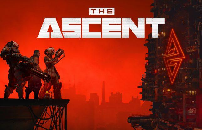 The Ascent débutera sa montée le 29 juillet