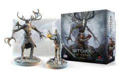 The Witcher: Old World récolte plus de 3M$ sur Kickstarter