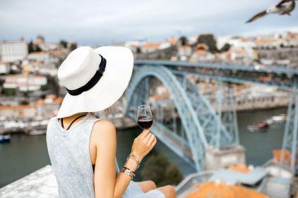 Boire le Portugal et ne pas en revenir!
