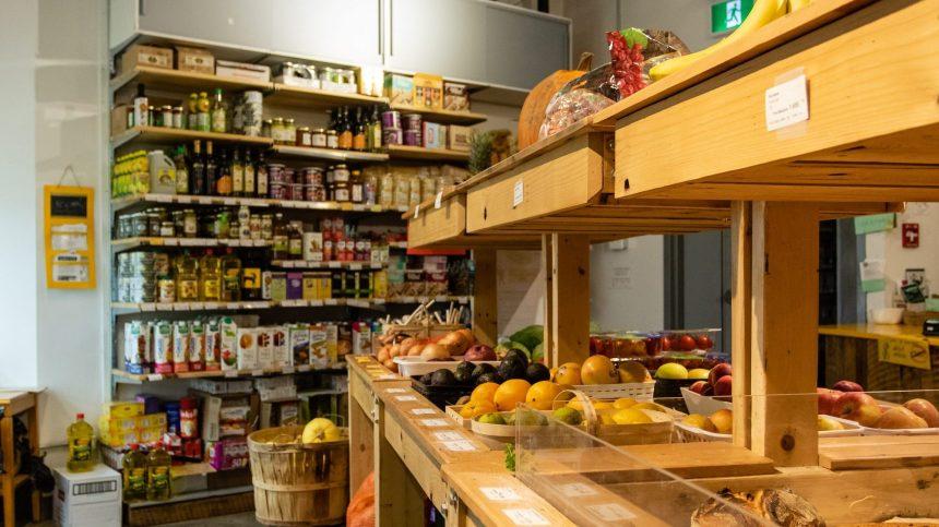 Le Détour fêtera ses trois ans avec une expansion de son épicerie