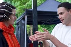 Joshua Maheu, réalisateur de Pointe-Claire