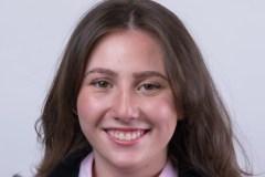 Madison Albert, une boursière impliquée