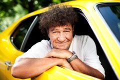 Robert Charlebois rend un hommage musical à Réjean Ducharme