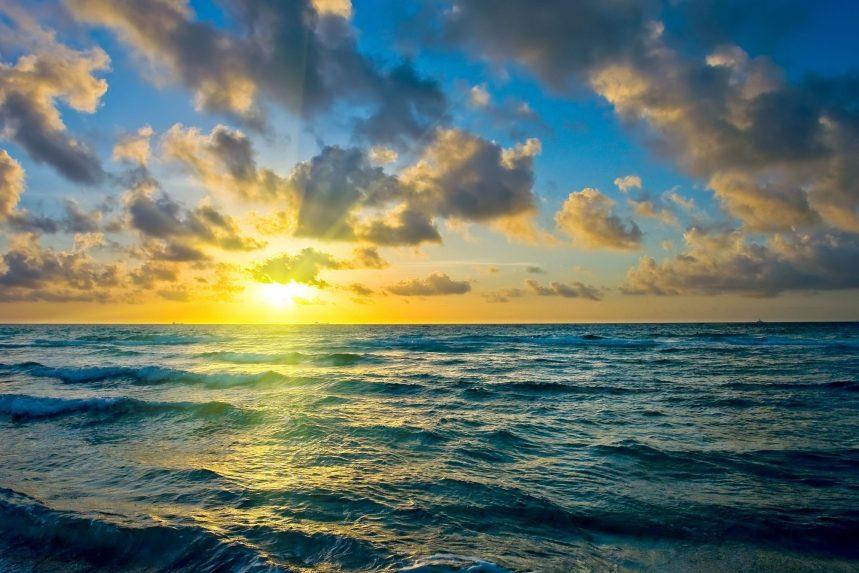 Le développement durable n'est pas possible si nos océans sont malades