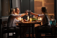 Vins et plaisirs : des vins musclés pour la Fête des Pères !