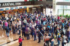Les migrations liées à la pollution, un problème en croissance