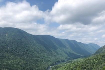 Le parc national sous tous ses angles
