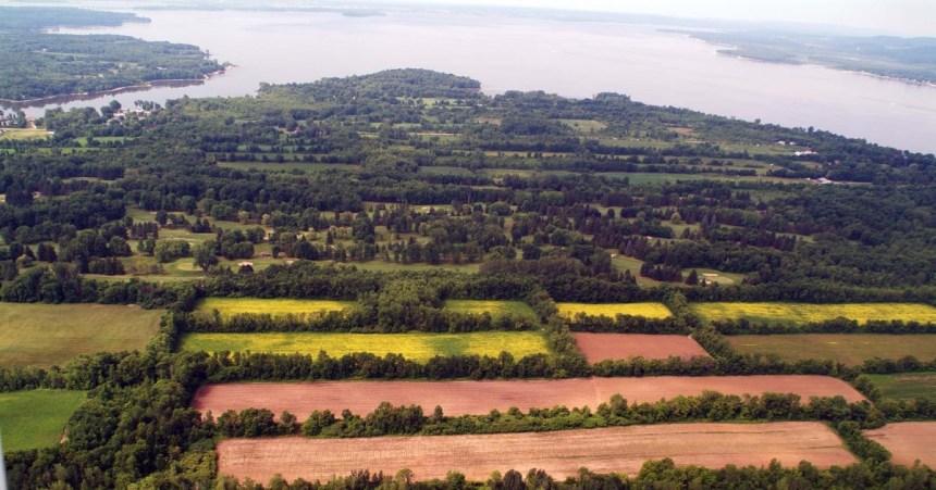 Le statut de paysage humanisé de L'Île-Bizard approuvé