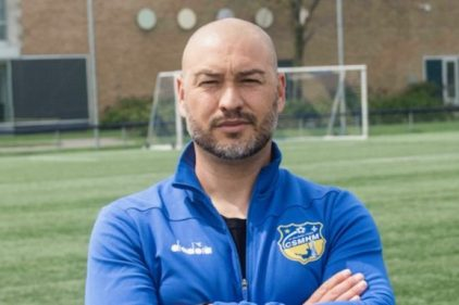 Un ancien joueur de l'Impact de Montréal joint le Club de Soccer MHM