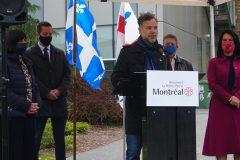 François Limoges annonce sa candidature à la mairie de Rosemont–La Petite-Patrie
