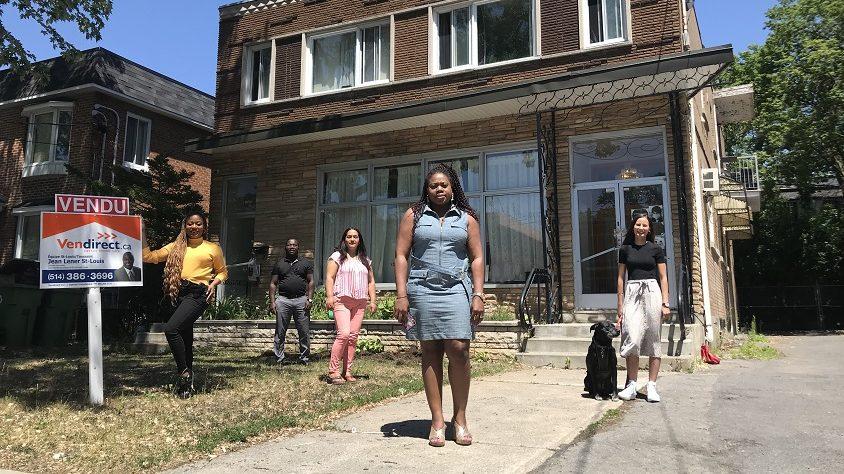 La Maison des jeunes L'Ouverture devient propriétaire