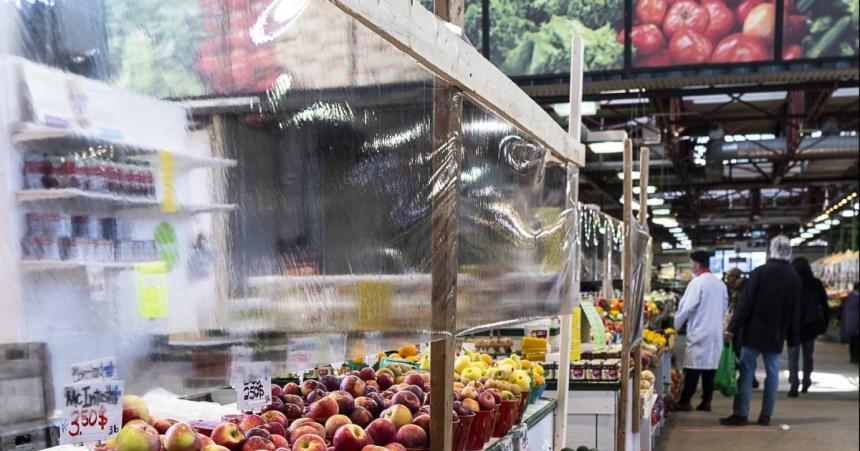 Lacunes dans l'étiquetage des aliments au Québec