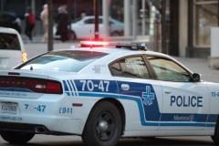 La criminalité à Montréal en baisse, mais l'usage d'armes à feu en hausse