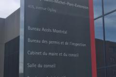 Le conseil d'arrondissement en bref