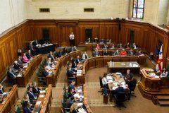 Une motion adoptée pour créer un registre des loyers
