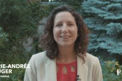 La candidate à la mairie de Verdun de Projet Montréal dévoilée