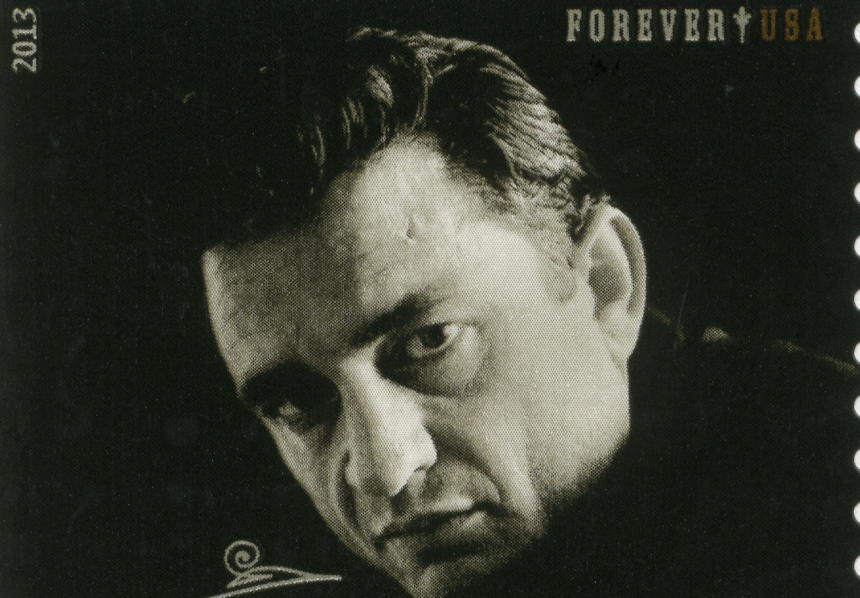 Un album inédit de Johnny Cash bientôt disponible
