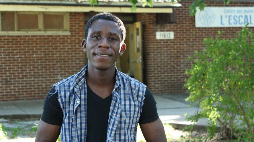 Un jeune de l'arrondissement Montréal-Nord honoré pour sa persévérance
