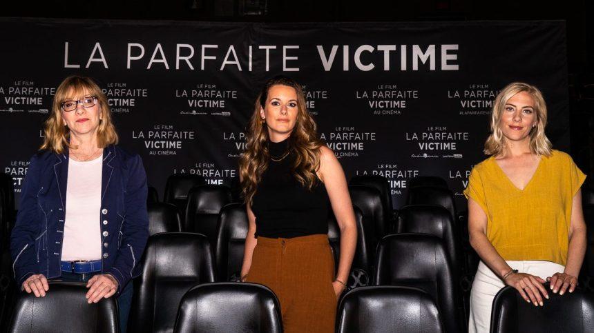 «La parfaite victime», un documentaire comme un électrochoc
