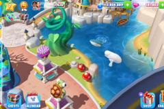 Ocean Conservancy : Gameloft organise une collecte de fonds