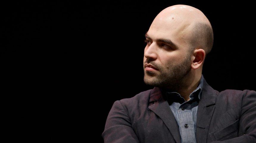 Roberto Saviano: «Chercher la vérité est une obsession»