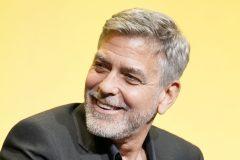George Clooney lance un programme pour ouvrir les métiers du cinéma aux étudiants défavorisés