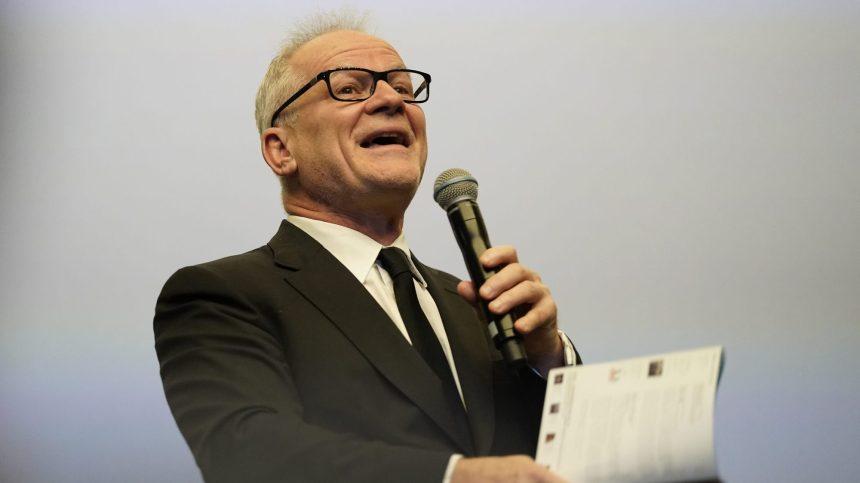 Cannes: la Semaine de la critique rajeunit et féminise sa direction