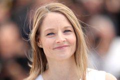 Jodie Foster Palme d'or d'honneur de la 74e édition du Festival de Cannes
