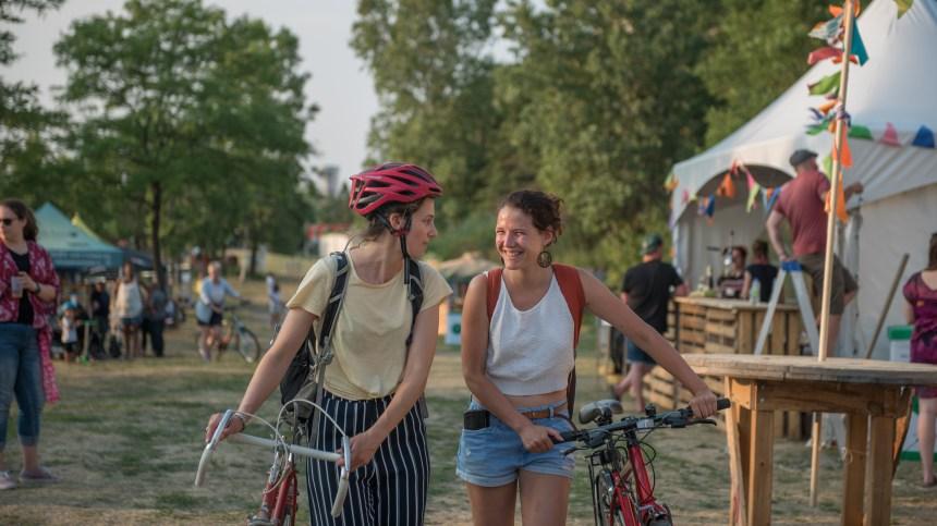 De nouvelles «guinguettes» animeront les rives de Montréal cet été