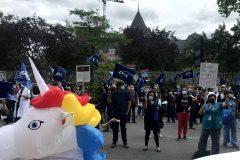 60 000 travailleurs de la santé en grève