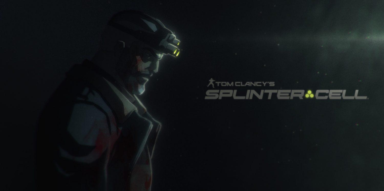 Splinter Cell série télé Netflix