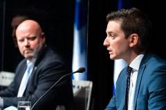 Québec investit 14,1 M$ pour améliorer l'accès à la justice des Autochtones