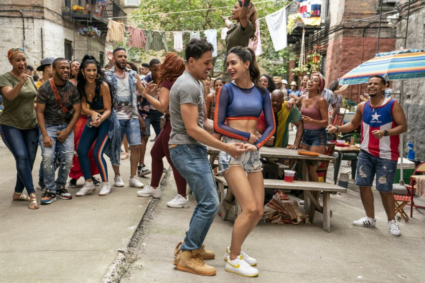 «In the Heights» célèbre la culture latino-américaine
