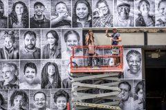 «Les Visages de Montréal» s'afficheront en ville cet été