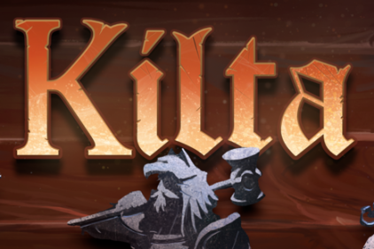 Kilta, l'auto-battler solo, ajoute un nouveau chapitre