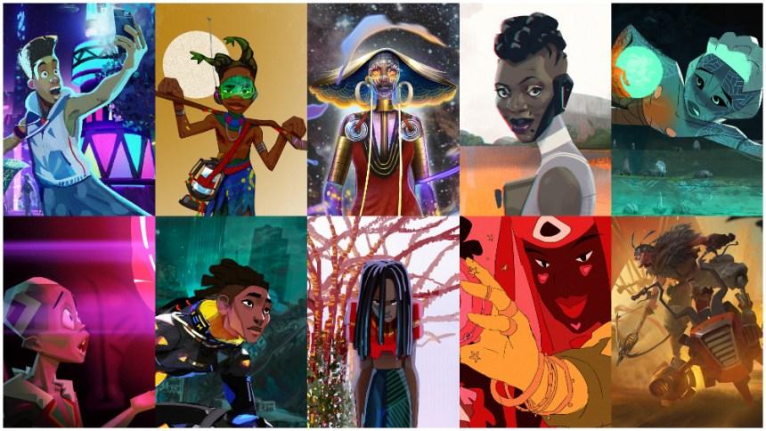 Disney investit l'animation africaine de science-fiction