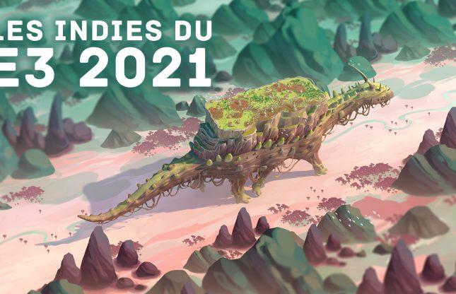E3 2021 : quelques jeux indépendants qui ont marqué les esprits