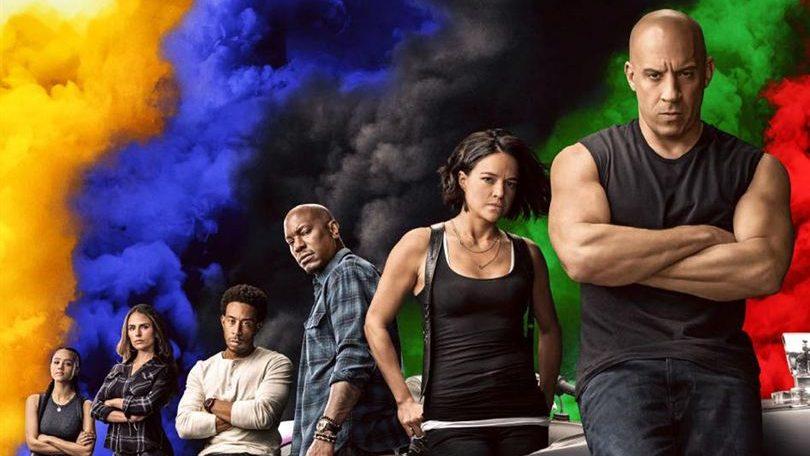 «Fast and Furious 9» démarre en trombe au box-office nord-américain