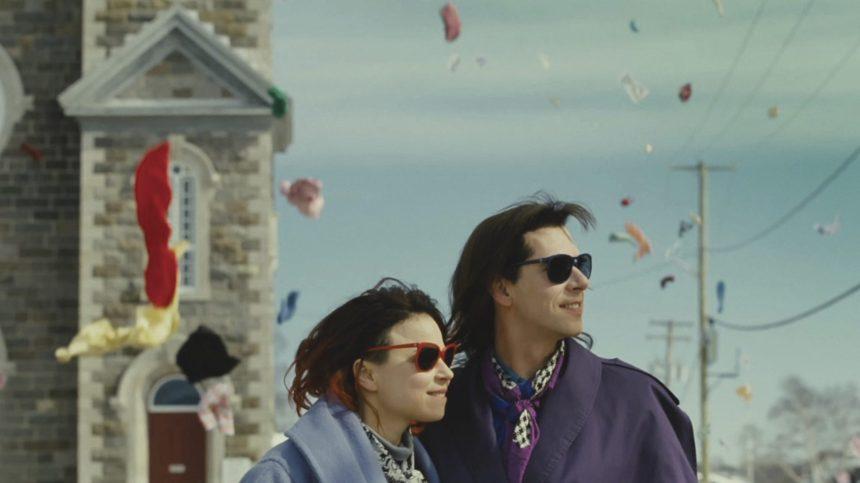 «Laurence Anyways» et d'autres films québécois bientôt sur Netflix