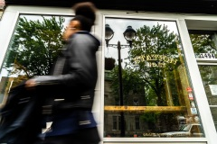 À Montréal, des bars ferment quand des terrasses rouvrent